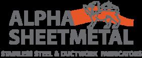 Alpha Sheetmetal Stainless Steel