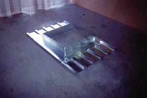 Alpha Sheet Metal example